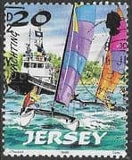 Jersey 1998 Jersey Yachting SG 858 Fine Used