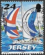 Jersey 1998 Jersey Yachting SG 859 Fine Used