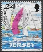 Jersey 1998 Jersey Yachting SG 860 Fine Used