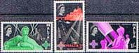 Malta 1958 George Cross Set Fine Mint