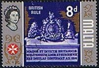 Malta 1965 SG 339 British Rule Fine Mint