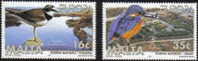 Malta 1999 Europa Parks and Gardens Set Fine Mint