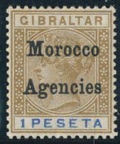 Morocco Agencies Gibraltar Issue