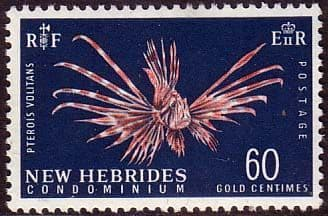 New Hebrides French
