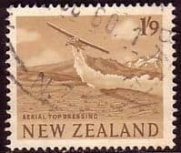 New Zealand 1960 SG 794 Crop Spraying Fine Used