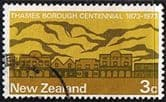 New Zealand 1973 SG 997 Commemorations Fine Used