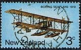 New Zealand 1974 History of Airmail Transport SG 1050 Fine Used