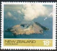 New Zealand 1974 Off-shore Islands SG 1064 Fine Used