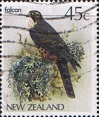 Stamps of New Zealand 1982 Birds SG1290 Fine Used SG Scott 767