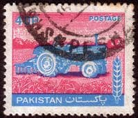 Pakistan 1978 Tractor SG 470 Fine Used