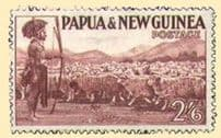 Papua and New Guinea