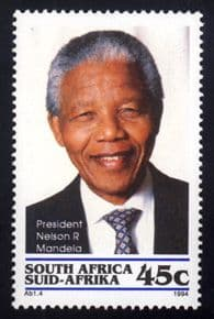 Republic of South Africa 1979 - 2005