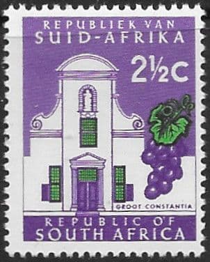 South Africa 1964 Republic Issue SG 242 Fine Mint