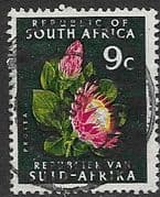 South Africa 1964 Republic Issue SG 245a Fine Used