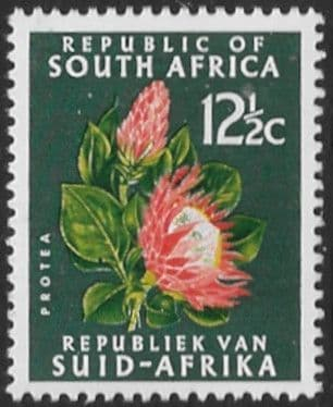 South Africa 1964 Republic Issue SG 247 Fine Mint