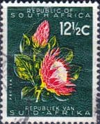 South Africa 1964 Republic Issue SG 247 Fine Used