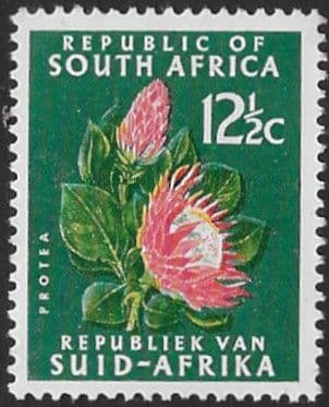 South Africa 1964 Republic Issue SG 247a Fine Mint
