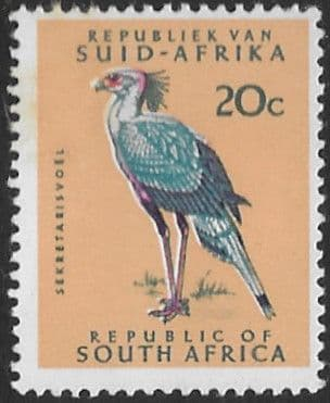 South Africa 1964 Republic Issue SG 249 Fine Mint