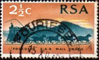 South Africa 1969 First Republican Stamps SG 297 Fine Used