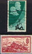 South Africa 1971 Tenth Anniversary of the Republic Set Fine Used
