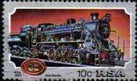 South Africa 1983 Steam Railway Locomotives Trains SG 541 Fine Used