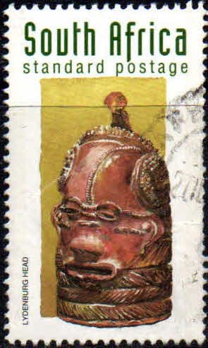 South Africa 1998 Early South African History SG 1063 Fine Used