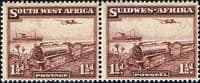 South West Africa Early Issues to 1952