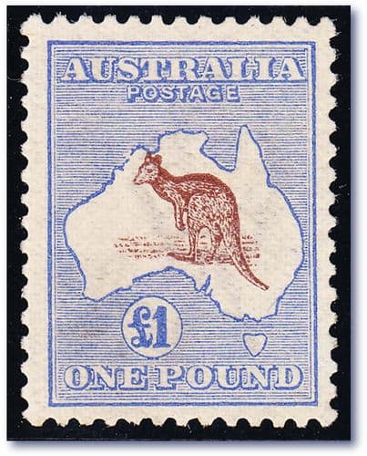 Stamps of Australia and it's Territories