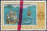 Trinidad and Tobago 1976 Paintings SG 479 Fine Used