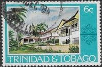Trinidad and Tobago 1976 Paintings SG 480 Fine Used