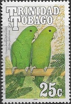 Postage Stamps Trinidad and Tobago 1971 Satellite Earth Station Set Fine Mint