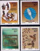 Venda 1991 Inventions Set Fine Mint
