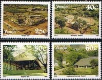 Venda 1991 Tourism Set Fine Mint