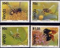 Venda 1992 Bees Set Fine Mint